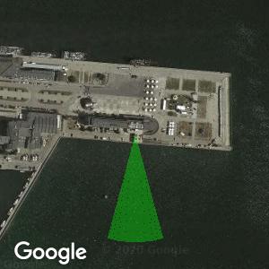 Użyteczne kierunki wiatru dla startowiska Akwarium