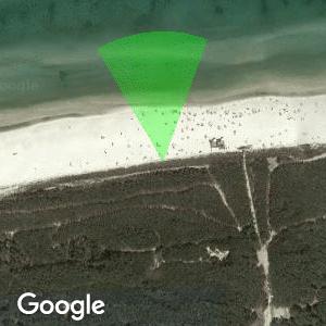 Użyteczne kierunki wiatru dla startowiska Bialogora