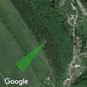 Użyteczne kierunki wiatru dla startowiska Kudowa Zdroj - Czeremna