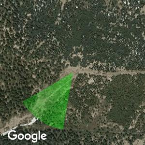 Użyteczne kierunki wiatru dla startowiska Lysa hora