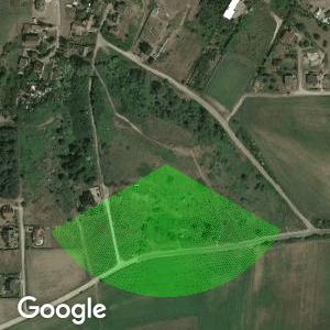 Użyteczne kierunki wiatru dla startowiska Mrzezino - Gorka Poludniowa